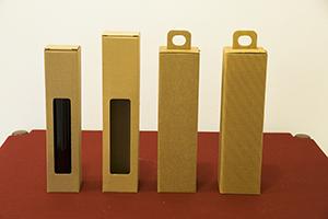 Velika izbira embalaže za vinske steklenice ter steklenice za oljčno olje