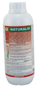 Naturalis – biotični insekticid proti češnjevi muhi