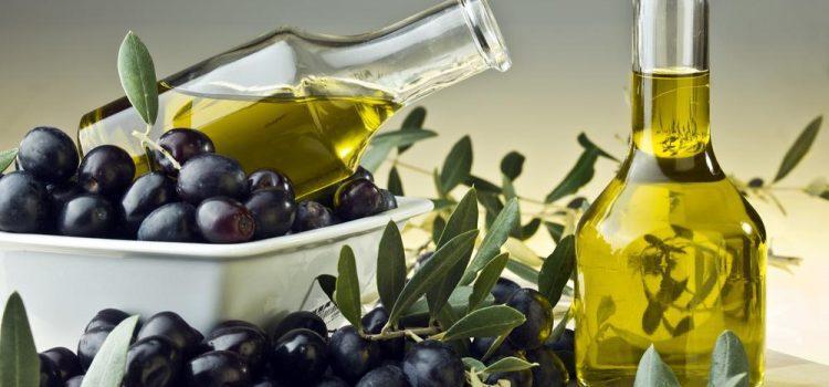 Analize oljčnega olja in analiza stabilnosti rdečih vin na CMC